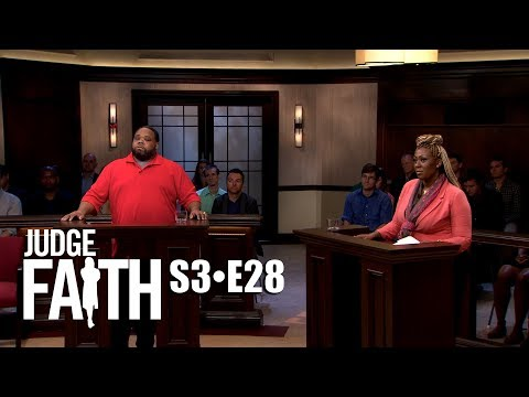 Judge Faith - Good Deed Gone Wrong; Busted Basement (Season 3: Full Episode #28)