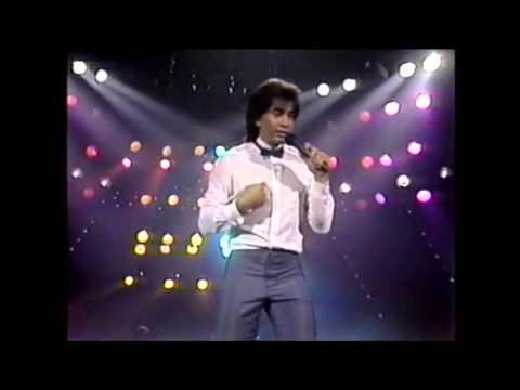 Pavo Real-José Luis Rodríguez-El Puma- Chile-en vivo con A.Vadonovic-1987.