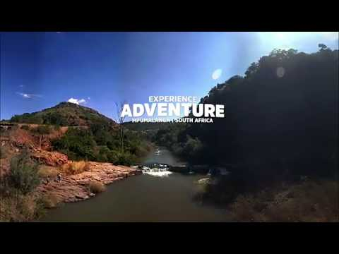 360 Degrees of Adventure in Mpumalanga