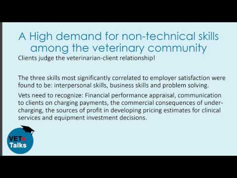 VETs Talks: The Wolves Of Vet Street- The Need For Business Education In The Veterinary Curriculum