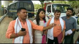 Greater Noida - Shaberi homeowners deligation to meet with CM Yogi | Shares their demands