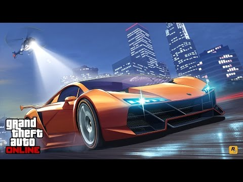 INDIAN GTA: V Impossible Criminal Mastermind mission \Online Day 43\Hinglish\Game play.