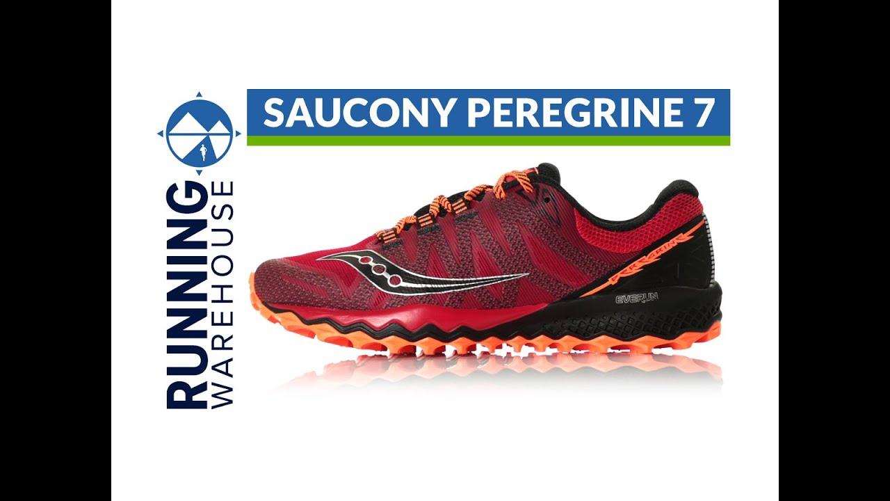 Saucony Peregrine 7