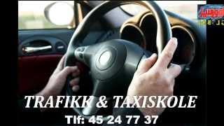 TRAFIKK & TAXI SKOLE OSLO