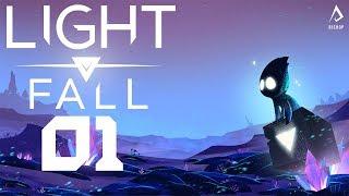 Light Fall - Saving Numbra - Ep 01 - Let
