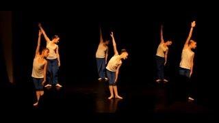 «Теория», хореография Колесовой Светланы - группа modern jazz