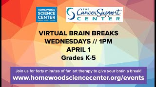 Brain Break / CARDS / April 1
