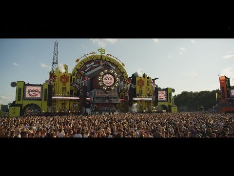 World Of Hardstyle 2018 After Summer