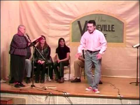 A New Vaudeville Revue, Episode 19