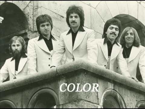 Color -- Féltelek