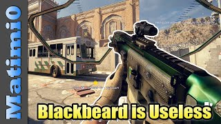 Blackbeard Is Now Useless - Rainbow Six Siege