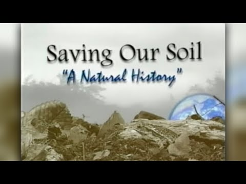 Saving Our Soil