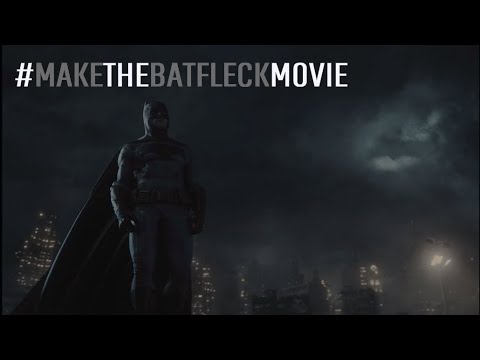 Listen to the new Batman theme by Junkie XL