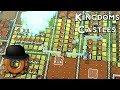 Kingdoms And Castles Ep#57: Overfarming