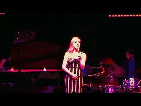 "Darcy Wright - ""Look to the Rainbow"", jazz version."