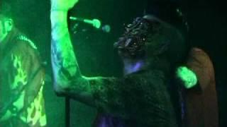 DEMENTED ARE GO - Destruction Boy live