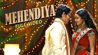 Download Panivizhum Nilavu - Mehendiya  | L.V. Ganesan MP3 song and Music Video