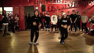 Kaycee Rice - Gucci Gang - Lil Pump Dance - Choreography by Matt Steffanina X Josh Killacky