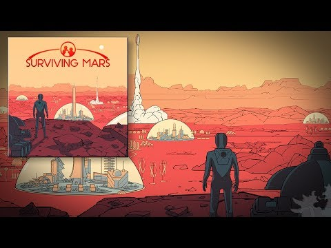Surviving Mars - Official Soundtrack