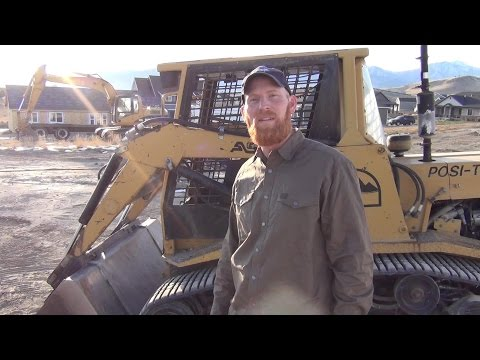 ASV Skid Steer Repairs You Can Do