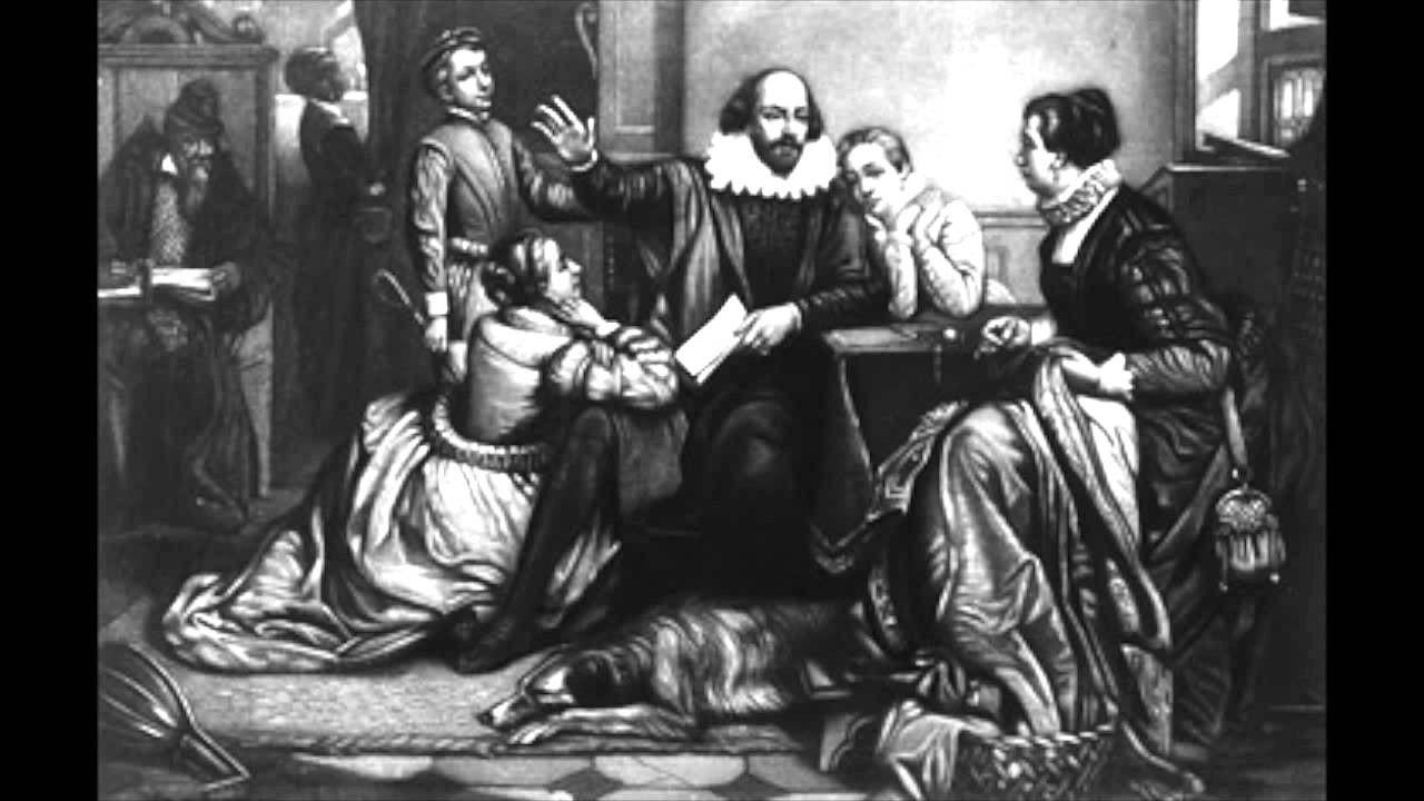 amazing facts about shakespeare