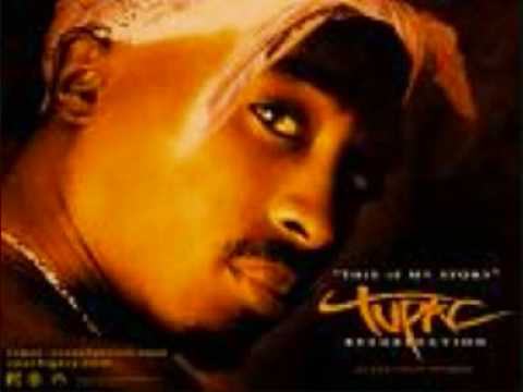 TuPac - Hit em Up (HQ)