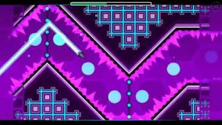 Geometry Dash - Blast Procesing - (1.9) - Mastergear