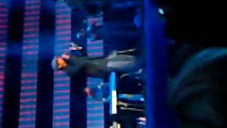 Xavier Naidoo &' Daniel Stoyanov - Gib Dich nicht auf - Live @ Lörrach