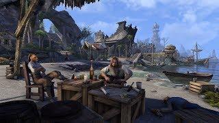 The Elder Scrolls Online: Dragonhold Preview