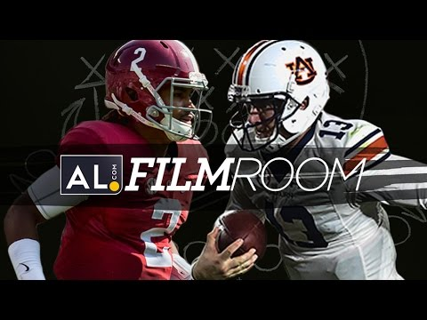 Film Room: How Alabama and Auburn match up on film