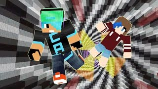 Minecraft / Gravity Dropper Game Play / Let's make LeaderBoard! / Radiojh Games