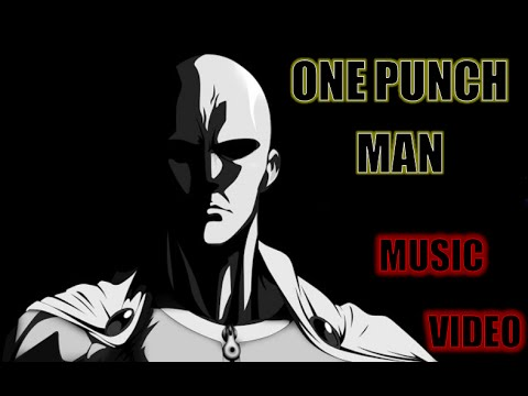 One Punch Man || Testify Music Video (AMV)