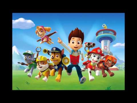PAW Patrol: The Best of Friends