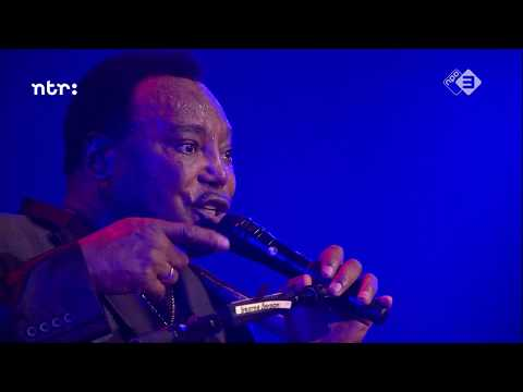 George Benson - Give Me The Night | NPO Soul en Jazz