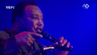 George Benson Give Me The Night NPO Soul en