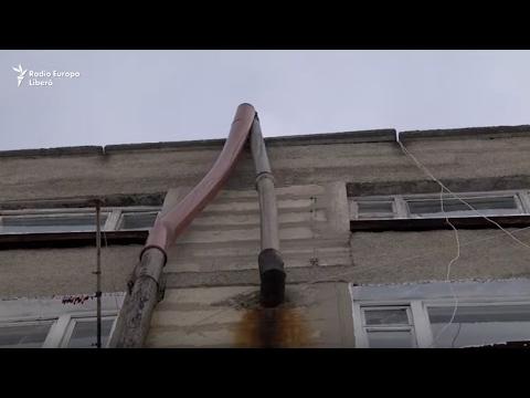 Pur și Simplu: Печные трубы на пятом этаже