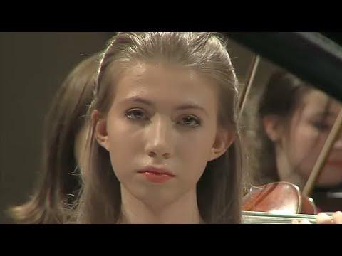 Koncert laureatów Oksos 2014
