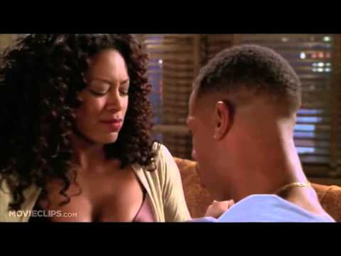Kenya Moore Senseless 7 11 Movie CLIP   Limp Biscuit 1998 HD   YouTubevia torchbrowser com