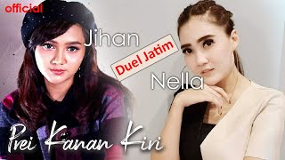 Download lagu PREI KANAN KIRI - Nella Kharisma Vs Jihan Audy (Official Music Video)