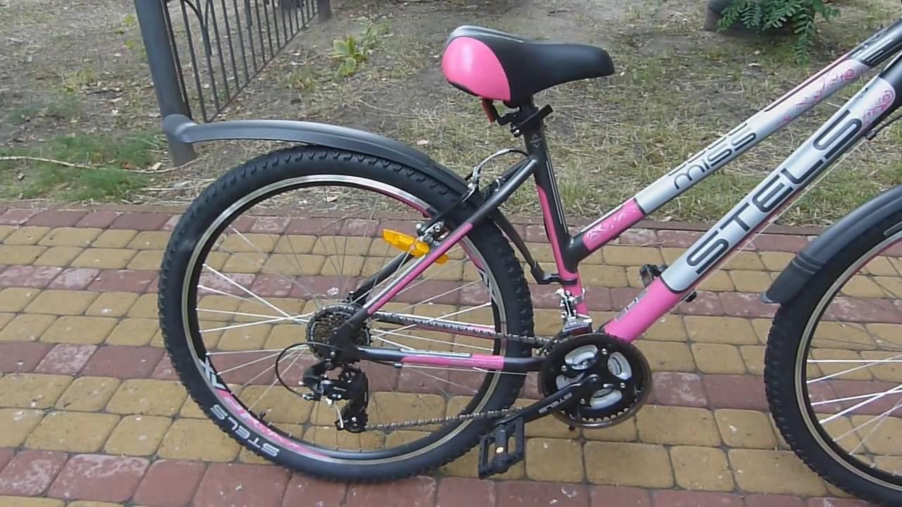 Интернет-магазин велосайт. Ру предлагает вам купить женский велосипед stels в москве. У нас огромный выбор и самые доступные цены на женские.