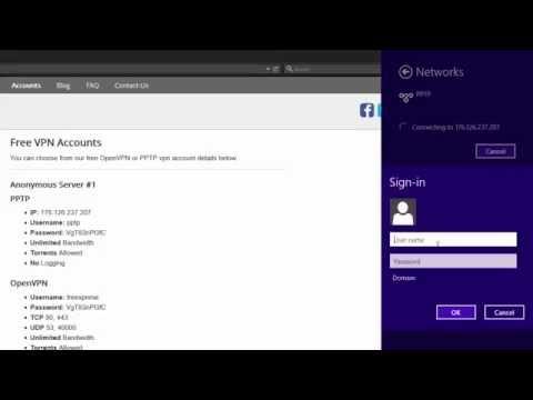 free vpn software for windows 8