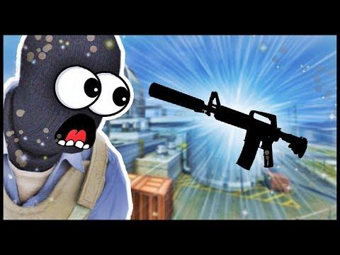 EL DROPEO MAS EPICO EN MI CANAL | Experto en Armas CS:GO