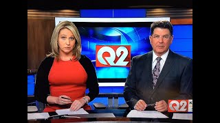 Q2 5:30 p.m. Top Stories with Jay and Jeanelle, Tuesday 5-22-18