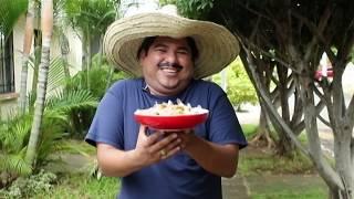 Agapito Diaz y  La melcocha a peso - JR INN