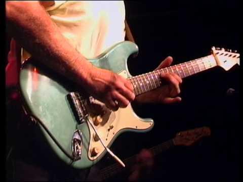 Carl Verheyen - Maggie´s Ladder - live Lorsch 2004 - Underground Live TV recording