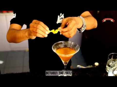 BETWEEN THE SEETS Cocktail, Best bartending school in India, Goa, Maharashtra,