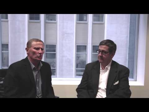 Ted Elliott and Greg Savage - How To Build A Talent Community