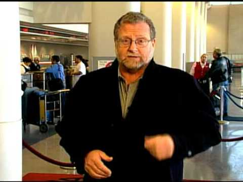 Thanksgiving Travel Tips from Peter Greenberg for AOL Travel