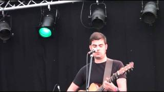 Gavin Davenport - The Jolly Bold Robber - Shepley Spring Festival, May 2011