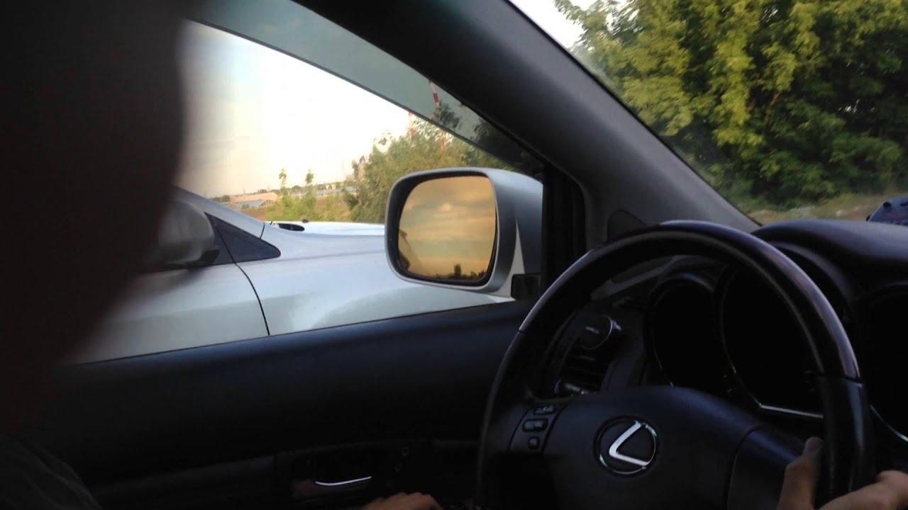 Lexus RX300 VS RX330
